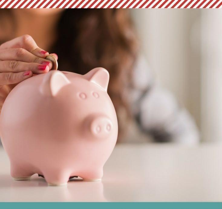 20 quy tắc tài chính cá nhân